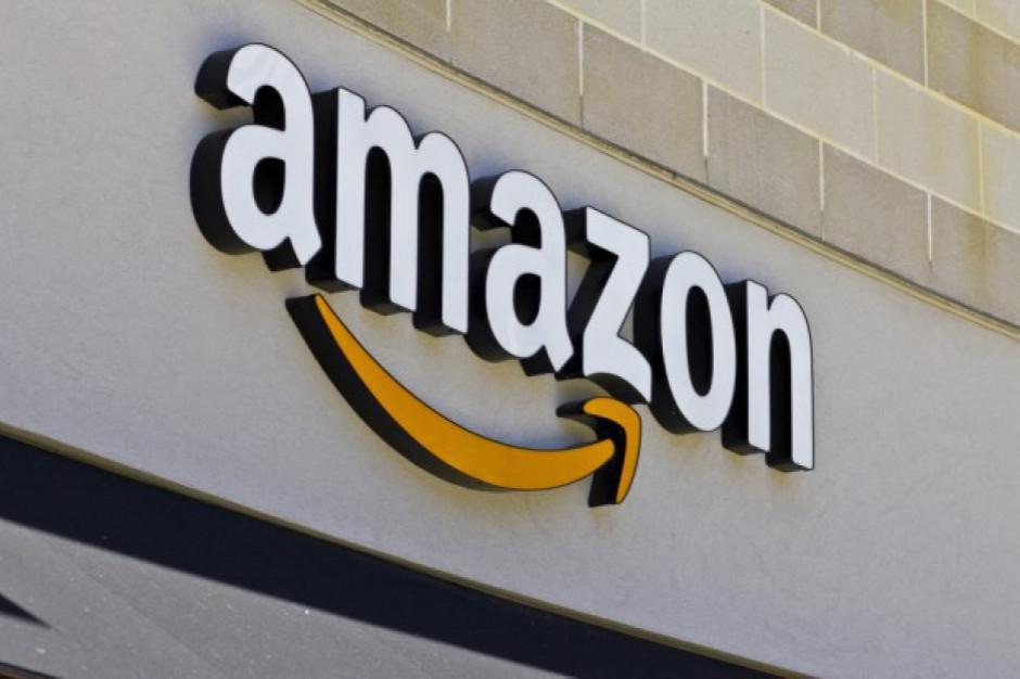 Amazon stworzy ponad tysiąc miejsc pracy w nowym centrum logistyki pod Łodzią