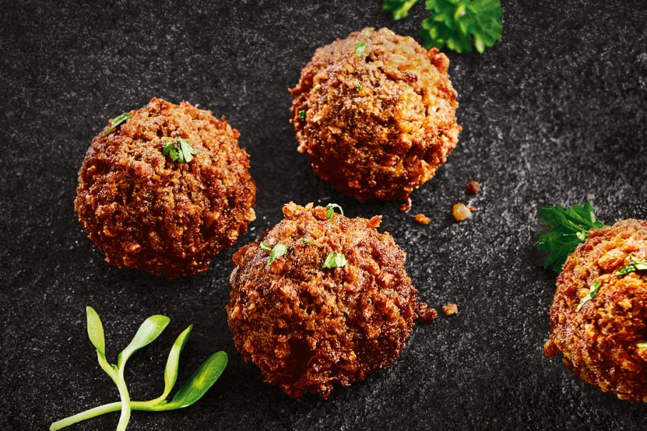Restauracje Olimp poszerzają menu o roślinne zamienniki mięsa
