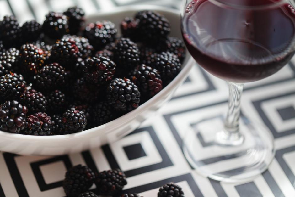 Produkcja win owocowych mocno wzrosła w lutym 2019 r. w ujęciu rdr