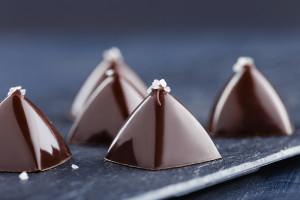 Produkcja czekolady i wyrobów spadła na początku 2019 roku