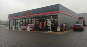 Carrefour rozwija minikoncepty w sklepach przystacyjnych