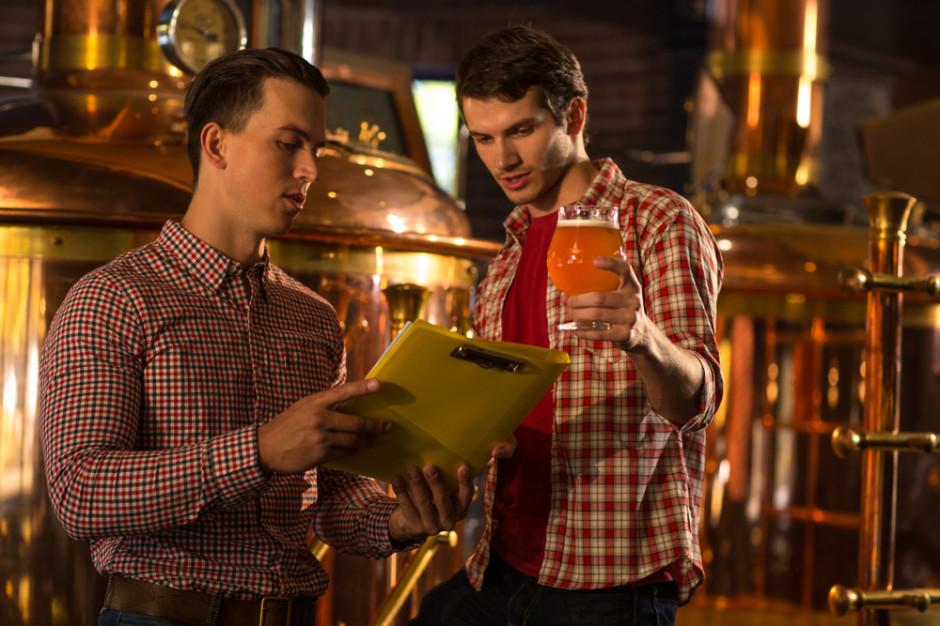 Branża piwna niezbyt dobrze rozpoczęła 2019 r. pod względem produkcji