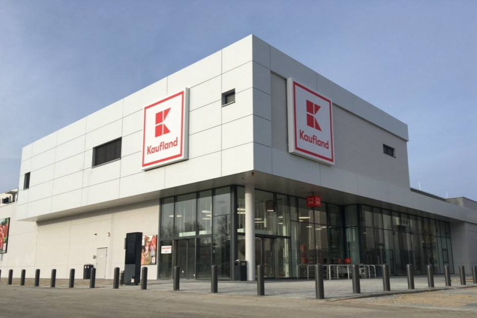 Kaufland pozyskuje nowych polskich dostawców