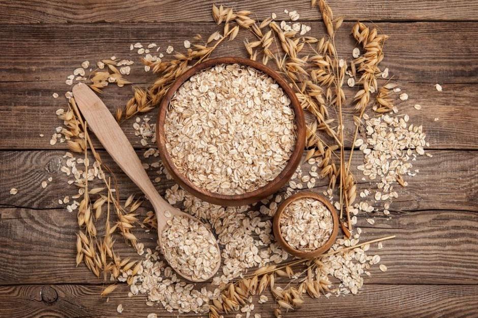 Ziarno zbóż i produkty zbożowe jako źródła błonnika pokarmowego