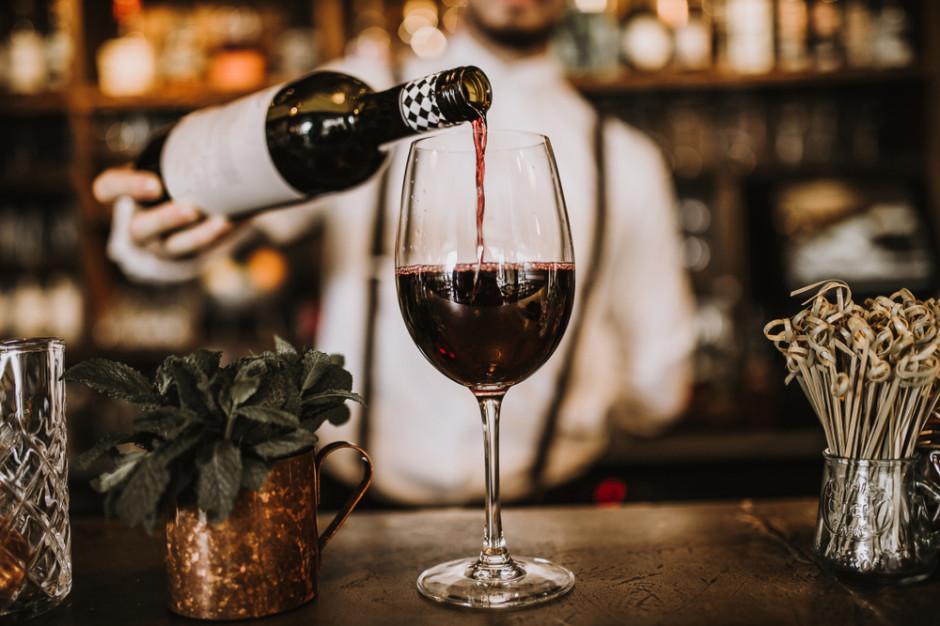 Polacy piją coraz więcej wina i coraz większe znaczenie ma jego jakość