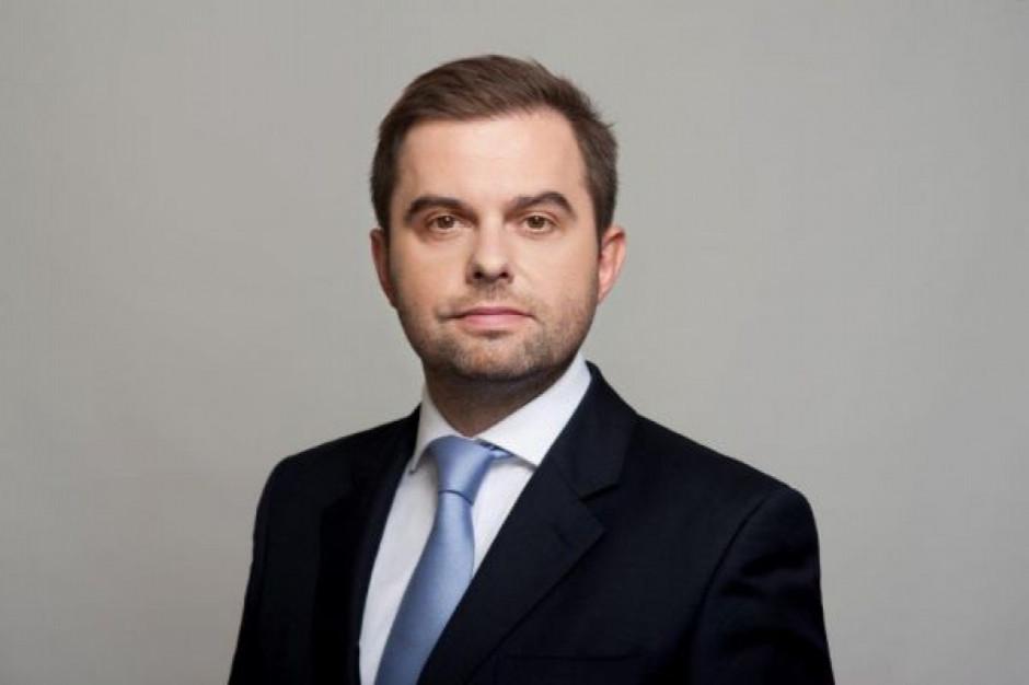 Prezes KUKE o możliwościach firm na Ukrainie: ważne ubezpieczenie należności, płynność finansowa i kontakty