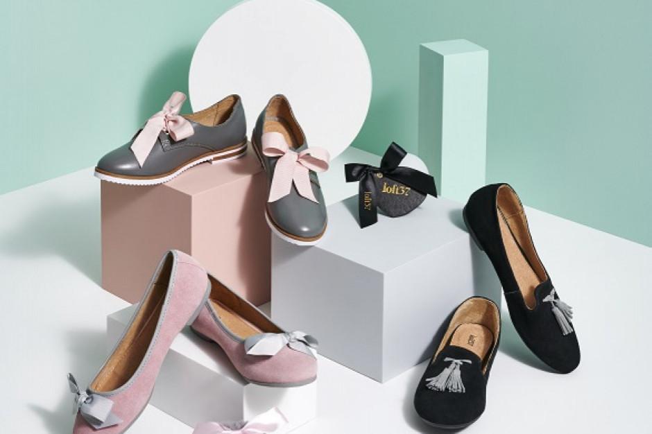 Biedronka po raz kolejny z kolekcją butów Loft37