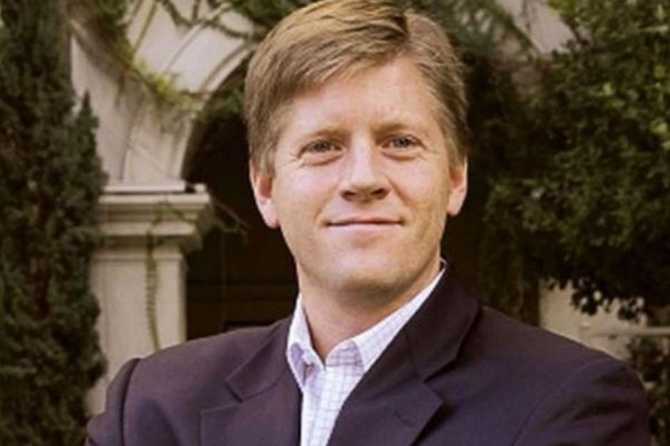 Zmiany w AmRest. Henry McGovern zrezygnował ze stanowiska