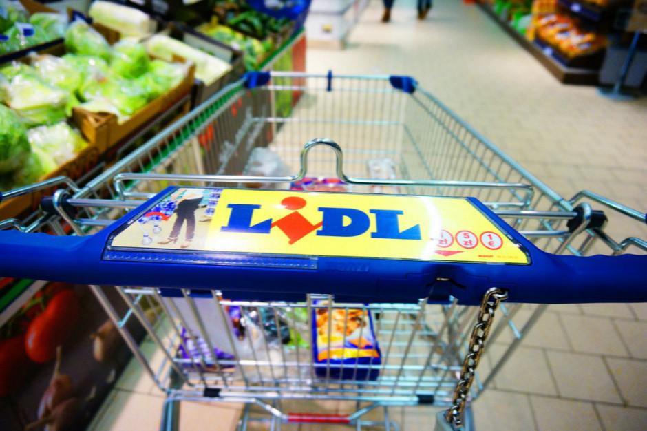 Lidl bierze 100 mln euro kredytu na budowę sklepów w Rumunii