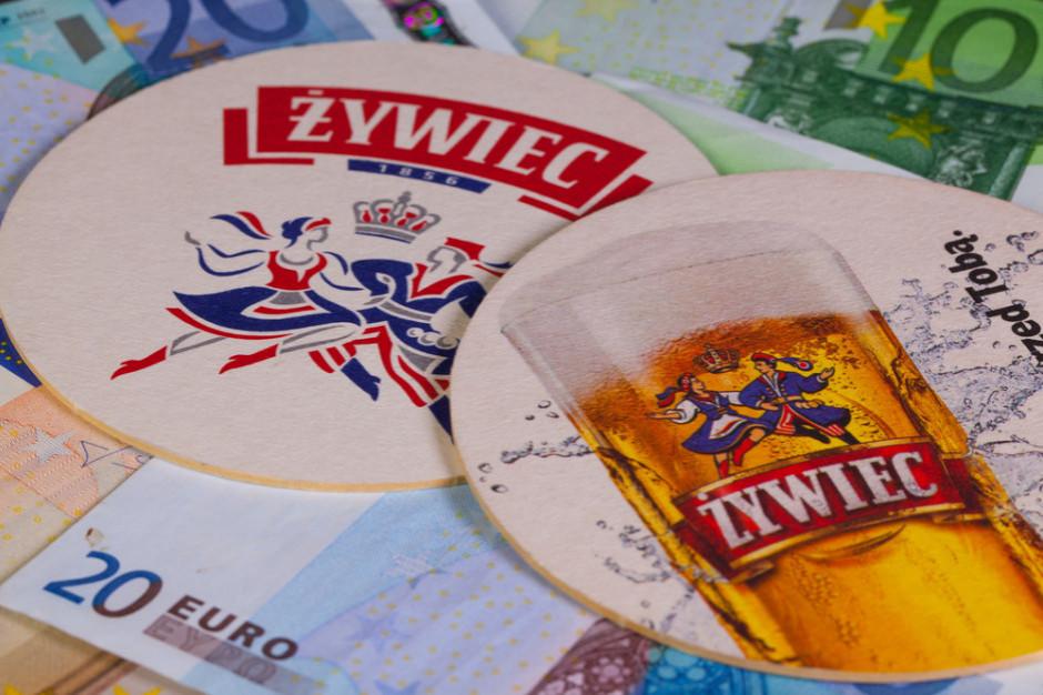 Grupa Żywiec podwyższa limit kredytu do 350 mln zł i wydłuża okres spłaty kredytów