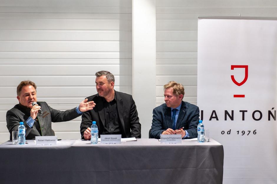 Robert Makłowicz: Perspektywy przed polskim winiarstwem są obiecujące