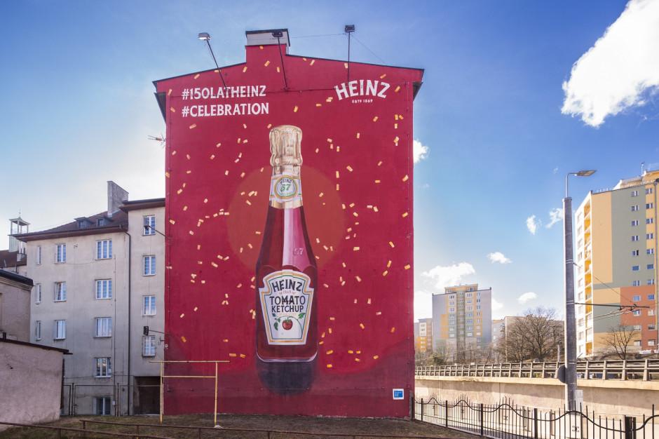 Heinz świętuje swoje 150. urodziny