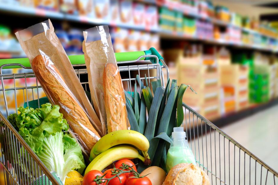 Ekspert: Inflacja przyspieszyła, bo drożeje żywność