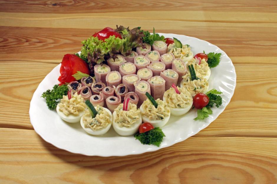 Zdjęcie numer 1 - galeria: Lech-Garmażeria Staropolska wprowadza nowe produkty na Wielkanoc (zdjęcia)