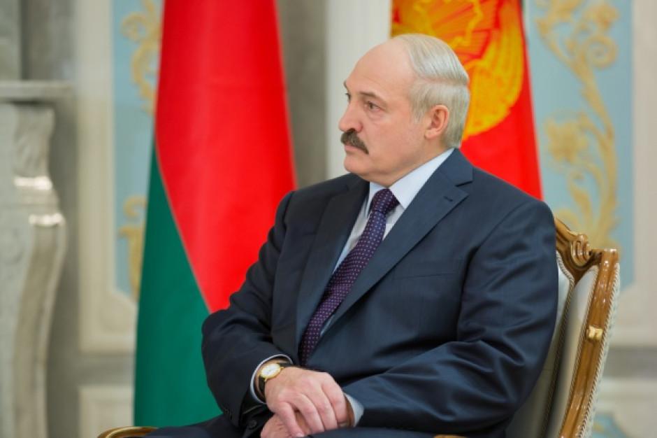 Białoruś: Minister rolnictwa odwołany po wizycie Łukaszenki na fermie bydła