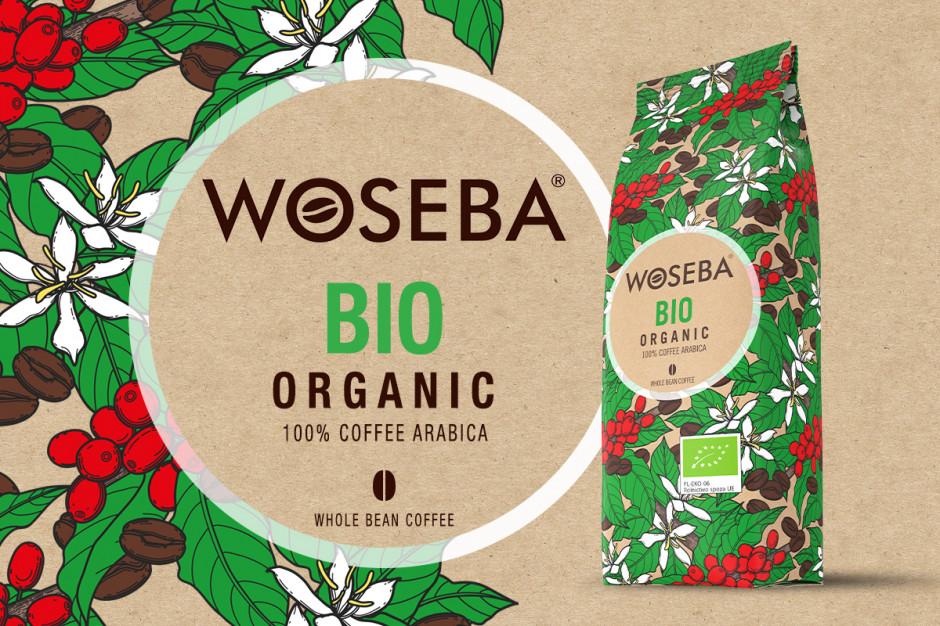 Woseba wprowadza na rynek kawę bio