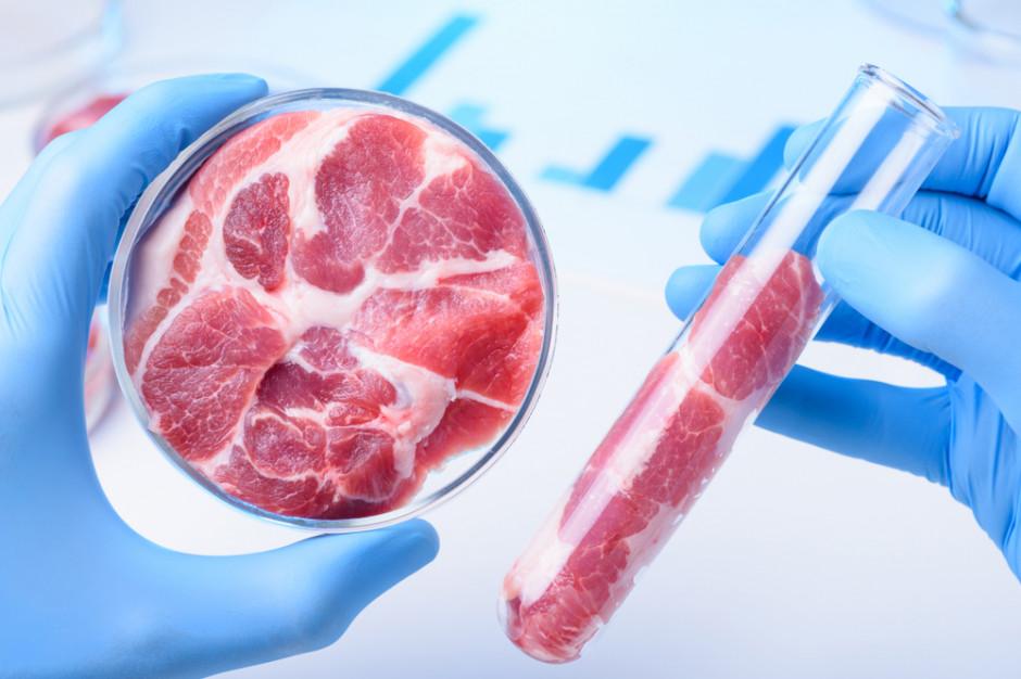 Mięso na wtorek: Czy branża powinna się bać kotleta z probówki?
