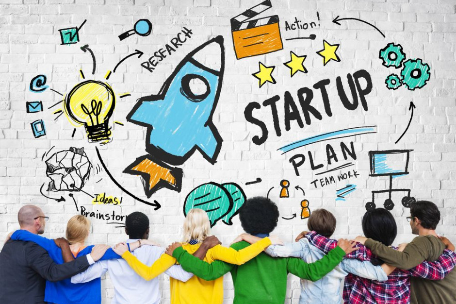 Polskie firmy spożywcze tworzą inkubator dla start-upów