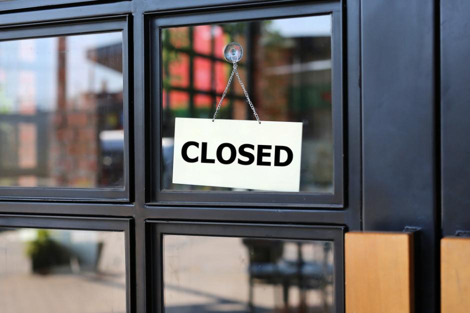 Badanie: Najwięcej przeciwników zakazu handlu w małych miastach i wśród pracowników handlu