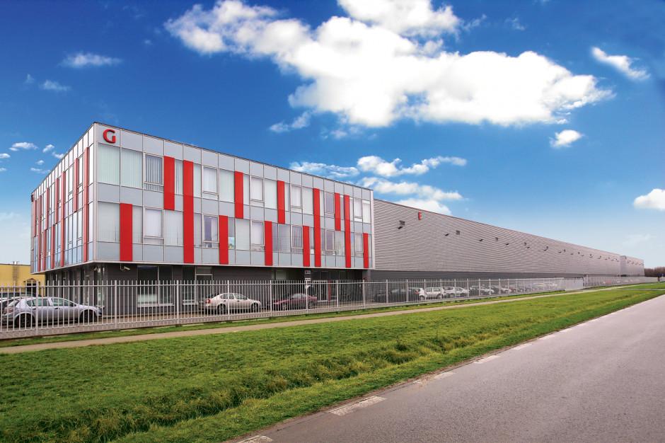 Bidfood Farutex przedłużył umowę najmu ww SEGRO Business Park Warsaw