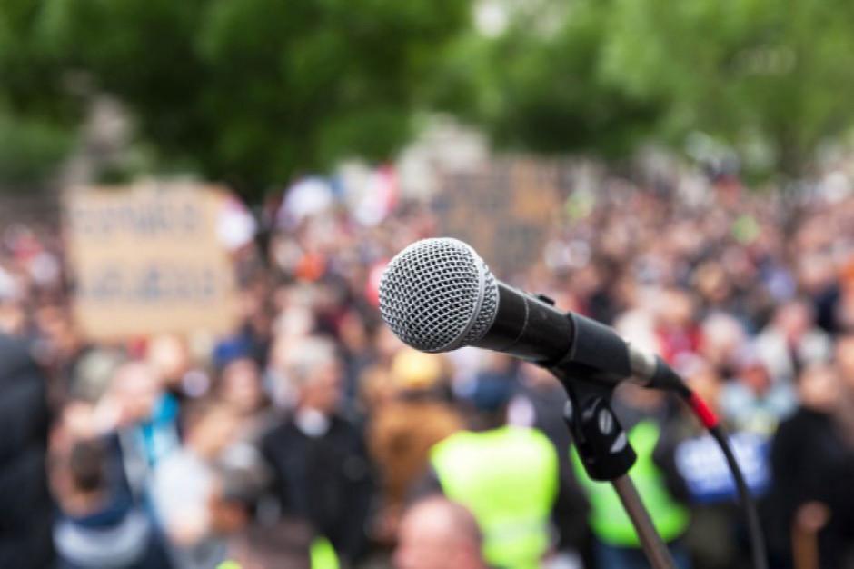 3 kwietnia manifestacja rolników może poważnie utrudnić ruch w stolicy