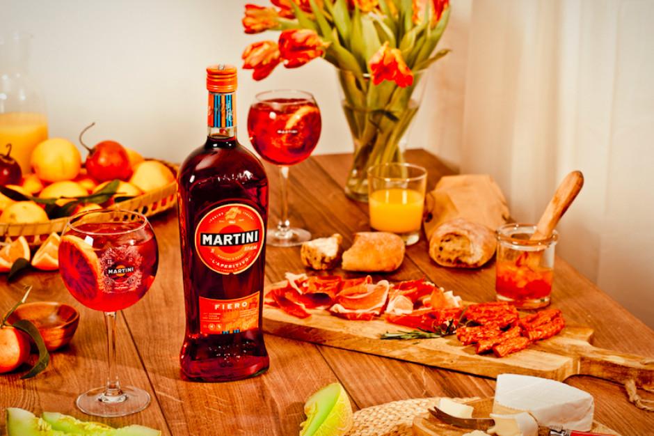 Martini Fiero – pierwsza nowość od lat 80. w portfolio wermutów Martini