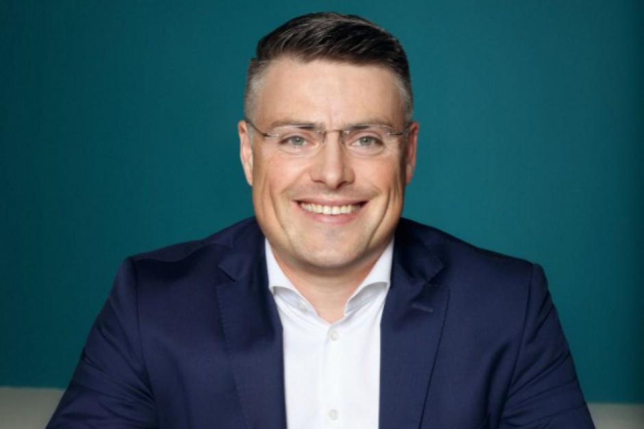 fb9e73731fa968 Maksymilian Braniecki, prezes Lidl Polska. Fot. materiały prasowe Lidl  Polska