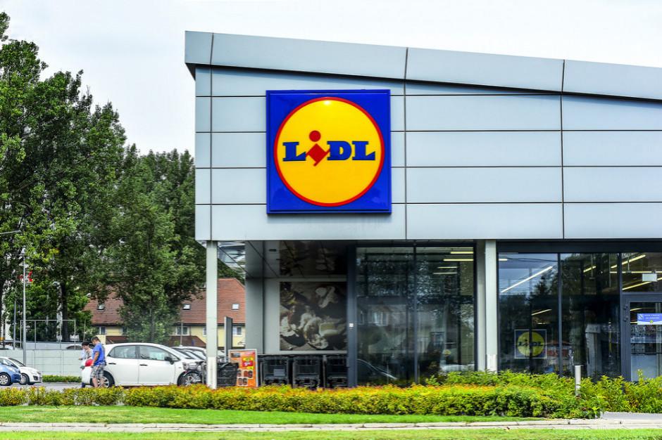 Lidl otworzy 700 sklep w Polsce jeszcze w 2019 roku