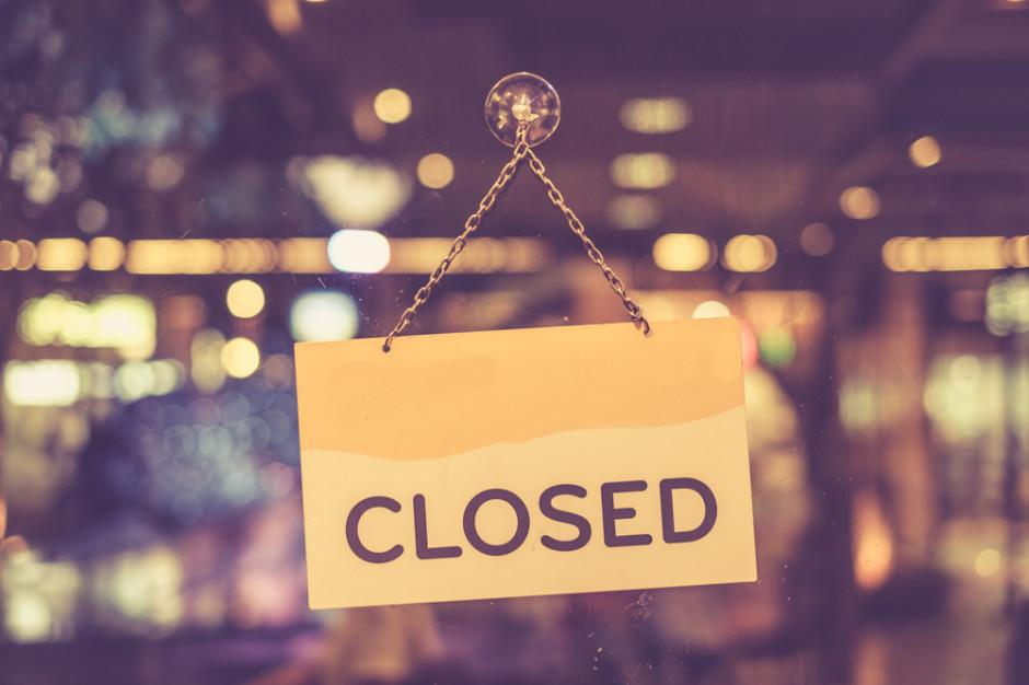 Konfederacja Lewiatan: Zamknięcie galerii handlowych to marnotrawstwo kapitału