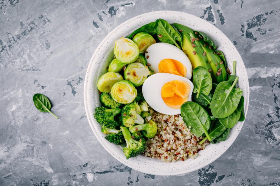 Fermy Woźniak: Inspiruje nas temat wegańskich zamienników jaj