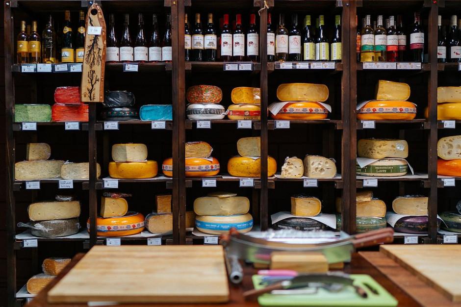 Kraina Serów rozwija franczyzową sieć specjalistycznych sklepów z serami