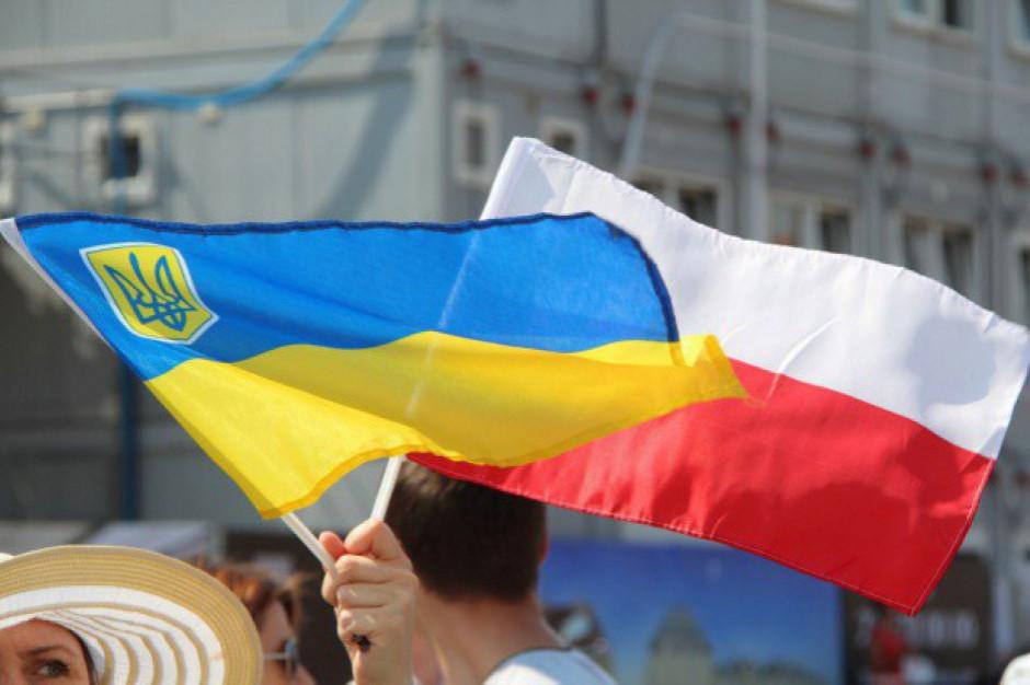 Ukraińcy chcą pracować i zostać w Polsce na dłużej