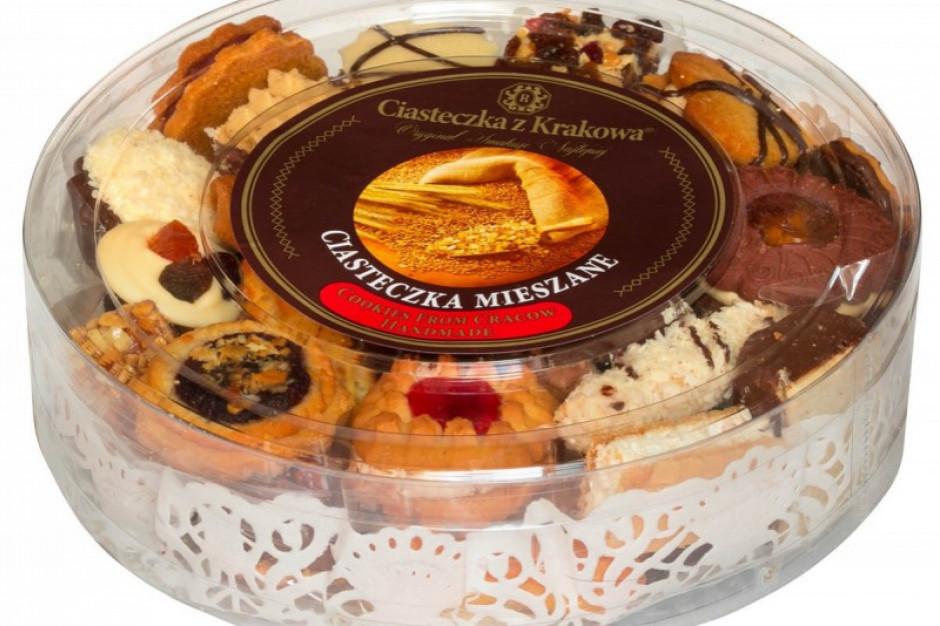 Ciasteczka z Krakowa chcą przejść na główny parkiet GPW