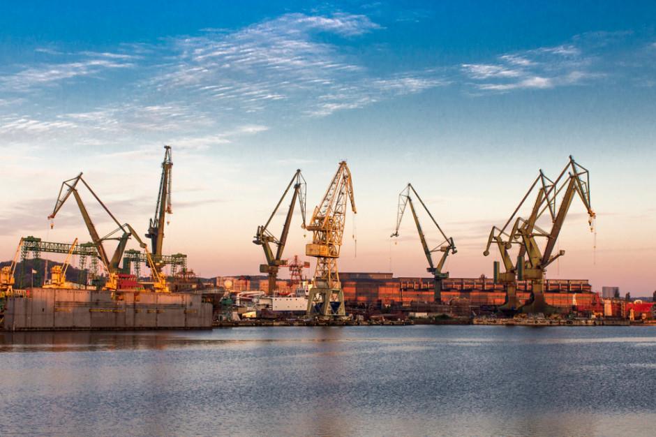 Minister Adamczyk: nasze porty muszą być konkurencyjne