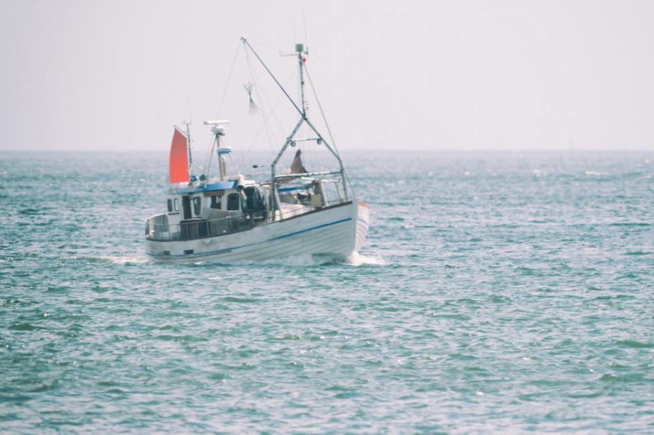 KE: Po brexicie statki rybackie UE będą musiały opuścić wody Wielkiej Brytanii
