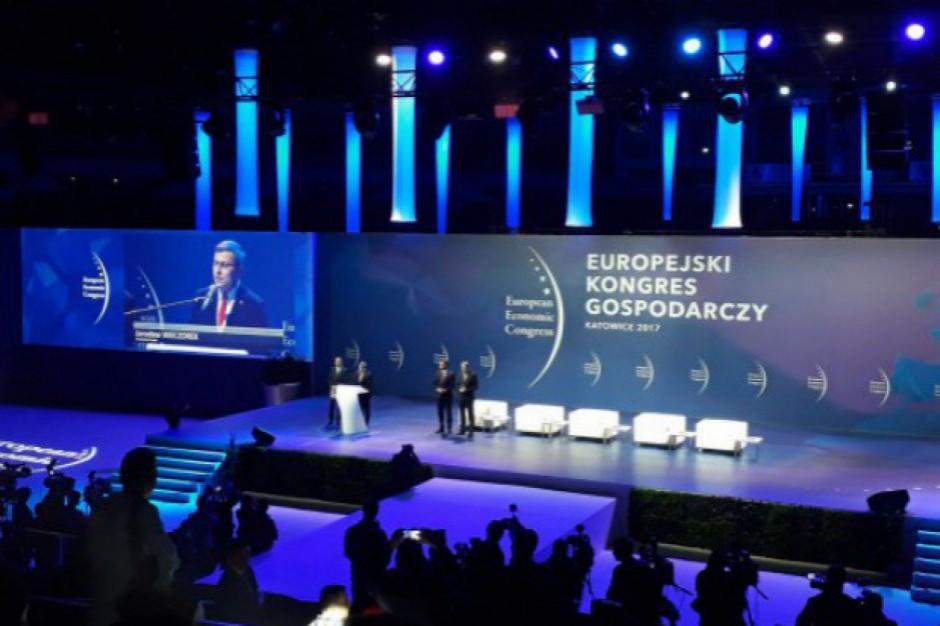 Europejski Kongres Gospodarczy EEC 2019 - zobacz kto potwierdził udział