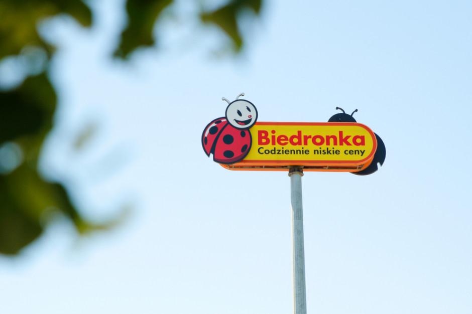 Biedronka: W Toruniu ruszyły dwa wyremontowane sklepy w koncepcie 2.0