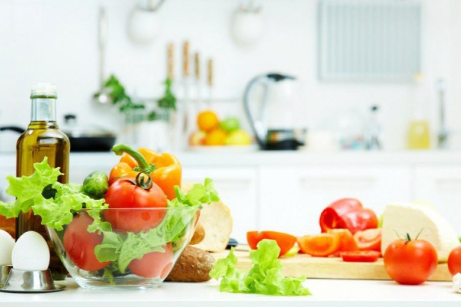 Zdrowa dieta sprzyja niezależności seniorów