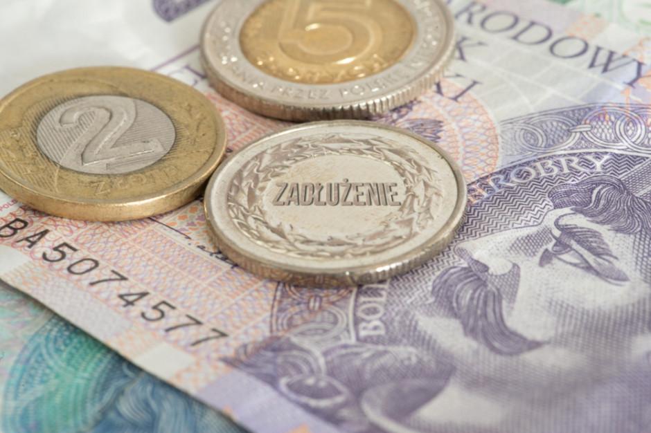 KUKE: W tym roku nastąpi wzrost liczby niewypłacalności firm