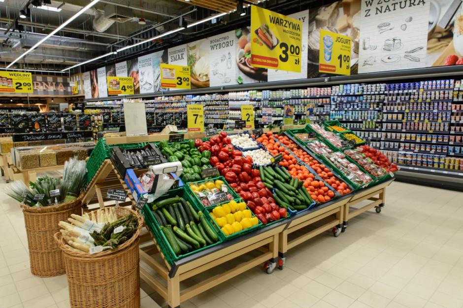 Carrefour rozwija współpracę z 15 polskimi dostawcami
