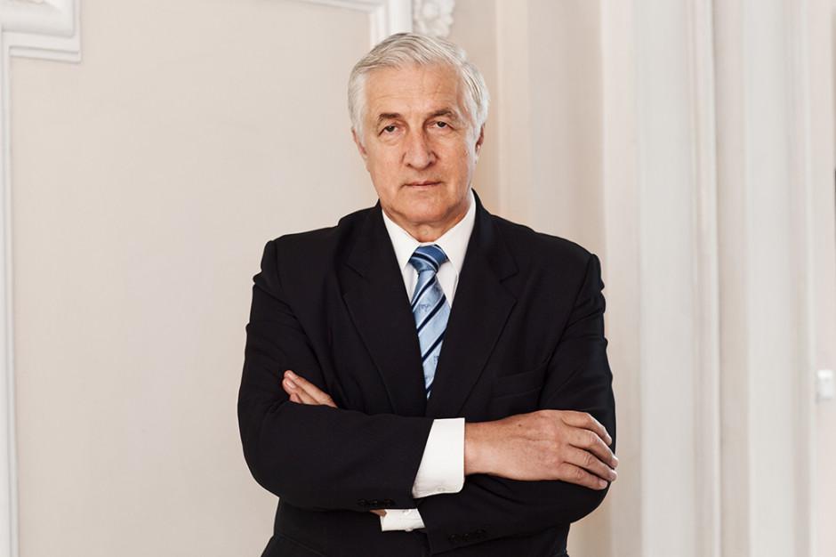 Prezes KZSM komentuje przejęcie dekady w branży mleczarskiej