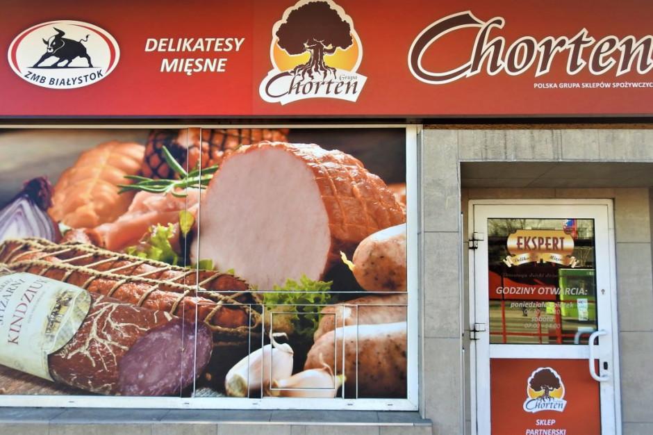 Grupa Chorten otwiera nowe sklepy na Podlasiu