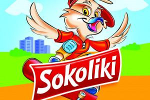 """Zdjęcie numer 2 - galeria: Sokołów wprowadza kabanoski """"Sokoliki"""" w limitowanej edycji"""