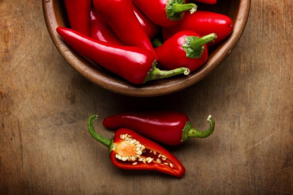 Papryczka chili może zmniejszyć ryzyko przerzutów raka płuc