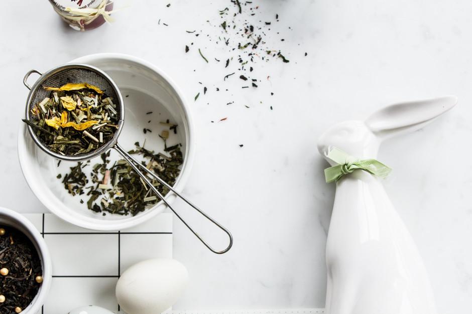 Czas na Herbatę z nowymi smakami kaw i herbat na Wielkanoc