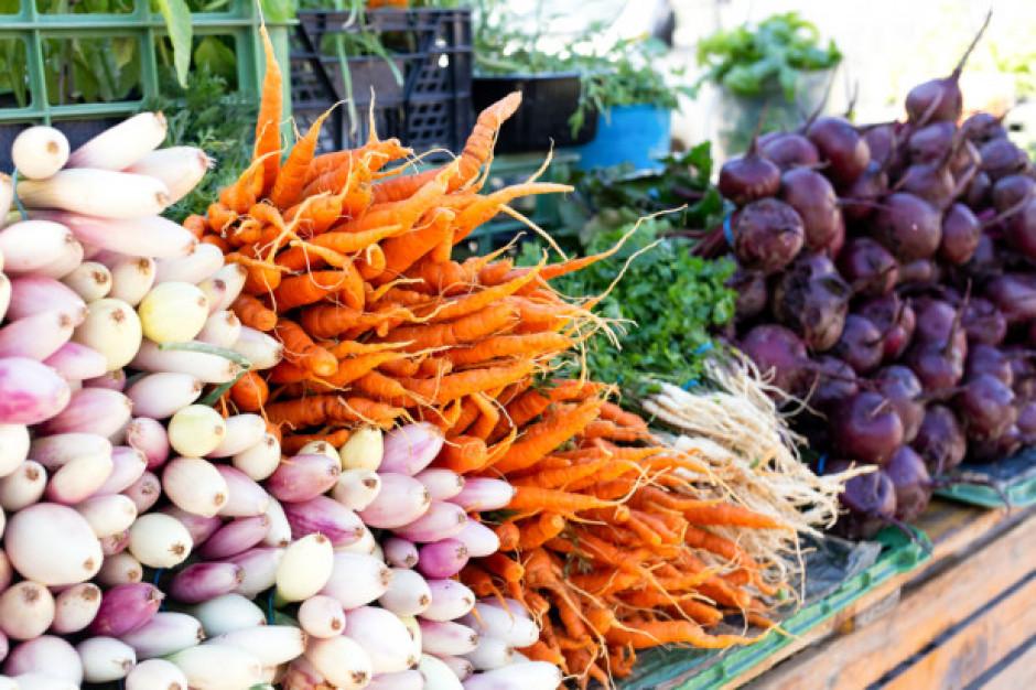 Wielkanoc: ceny detaliczne warzyw ponad 15 proc. wyższe niż rok temu