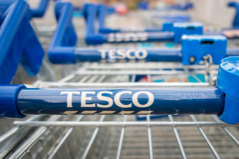 Tesco: Fleksitarianie nakręcają bezmięsny trend