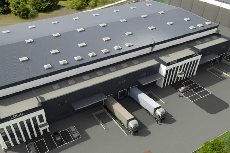 BioFeed wynajmuje cały budynek w gdańskim Royal Business Park