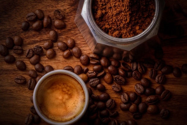 Rynek kawy w Polsce – analiza i trendy