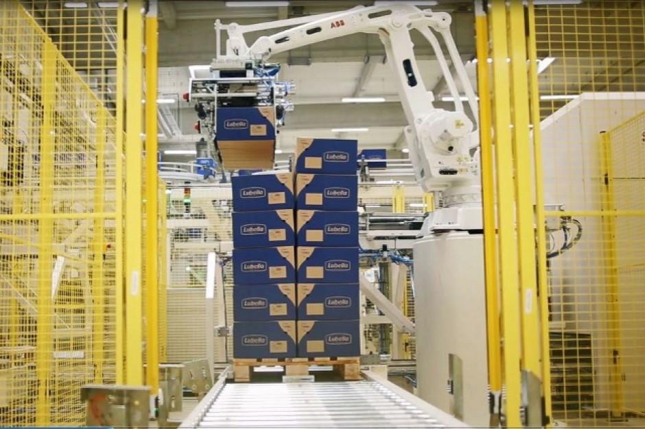 Maspex otrzyma 200 mln zł kredytu na rozwój fabryk w Polsce, Rumunii i Bułgarii